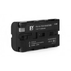Battery FB NP-F550 2200mAh