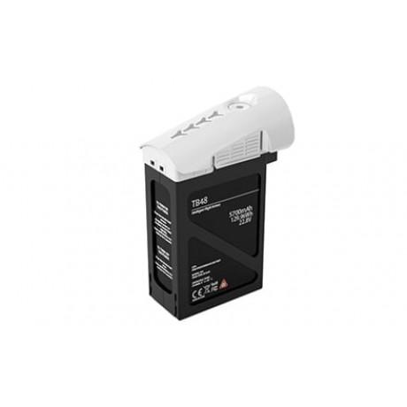 Battery TB48 5700mAh DJI Inspire 1 for rent