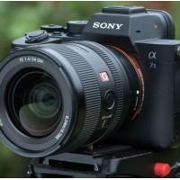 Обзор Sony A7S III