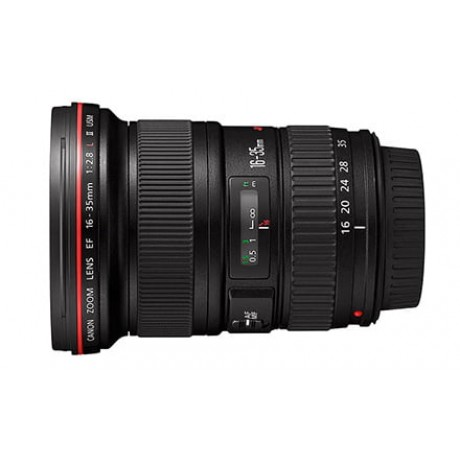 Canon EF 16-35mm f/2.8L II USM for rent