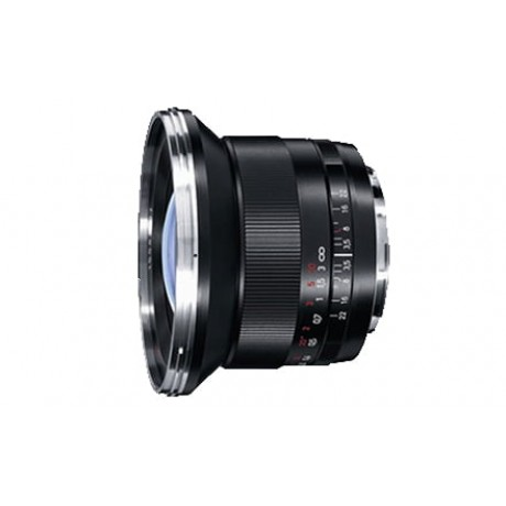 Carl Zeiss 18mm f/3.5 Distagon T* ZE for rent