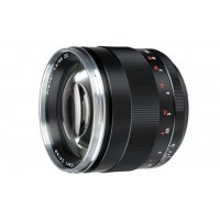 Carl Zeiss 85mm f/1.4 Planar T* ZE