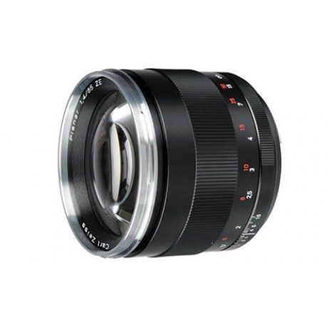 Carl Zeiss 85mm f/1.4 Planar T* ZE for rent