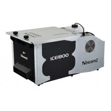 Heavy Smoke Generator Beamz ICE1800 Low Fog