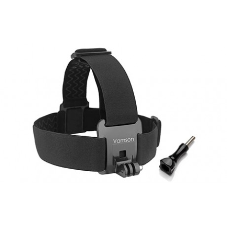 Head Mount for Gopro / Xiaomi for rent