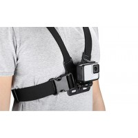 Chest Mount for Gopro / Xiaomi