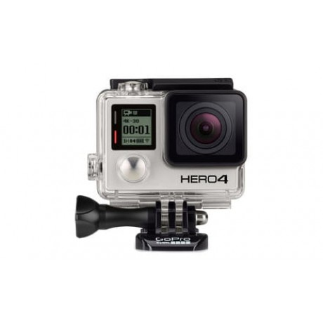 GoPro Hero 4 Black Edition for rent