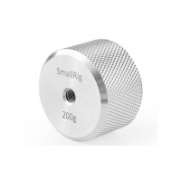 SmallRig counterweight for stabilizers 200g