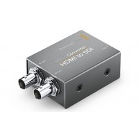 Конвертер Blackmagic Micro Converter HDMI to SDI