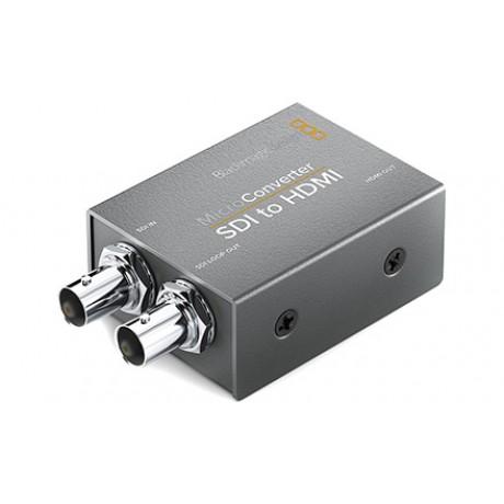 Аренда Конвертер Blackmagic Micro Converter SDI to HDMI в Минске
