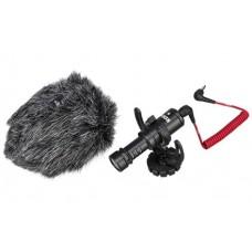 Микрофон Rode VideoMicro