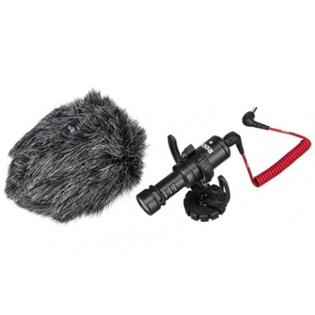 Microphone Rode VideoMicro for rent