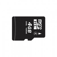 MicroSDHC 4GB No Name 4MB/s