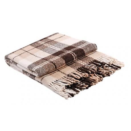 Woolen Plaid 170x210cm for rent