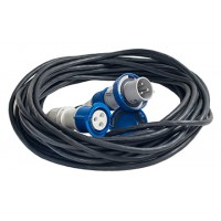 Extension Cable 25m 220V 32A